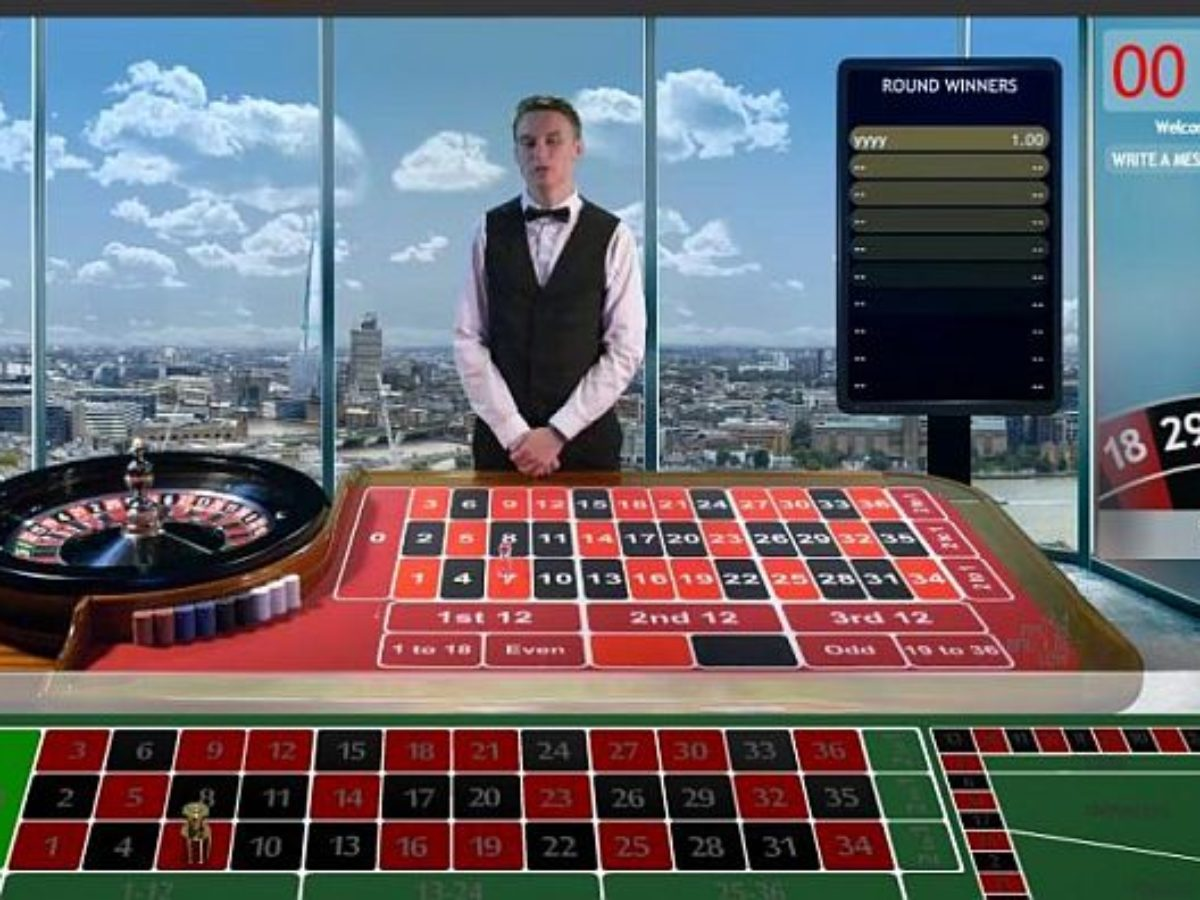 European Roulette Online And Get Extra Advantages - Gambling