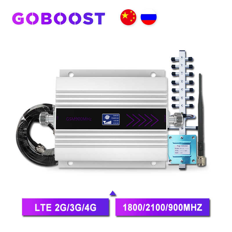 Know How You Can Solve Your Signal Problems In Estonia With A Phone Booster