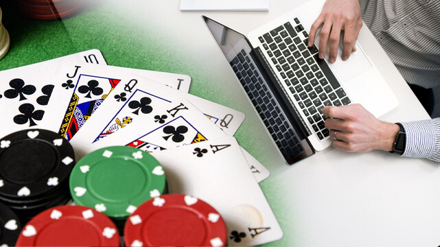 Finest 7 Online Poker Websites For Actual Cash 2020 - Play A Recreation Now