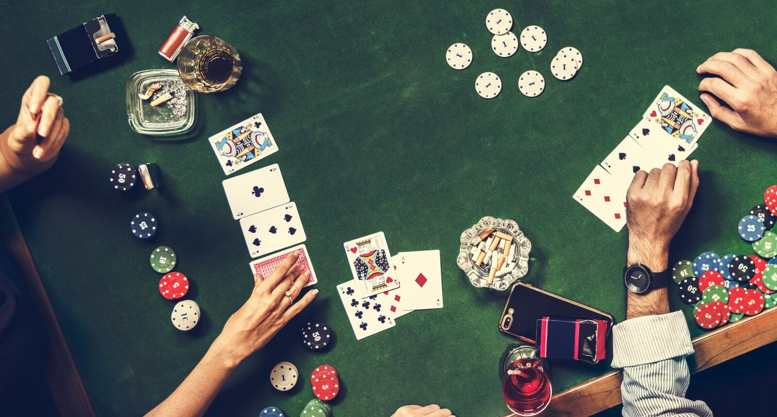 Very Finest Online Poker Sites At Canada 2020