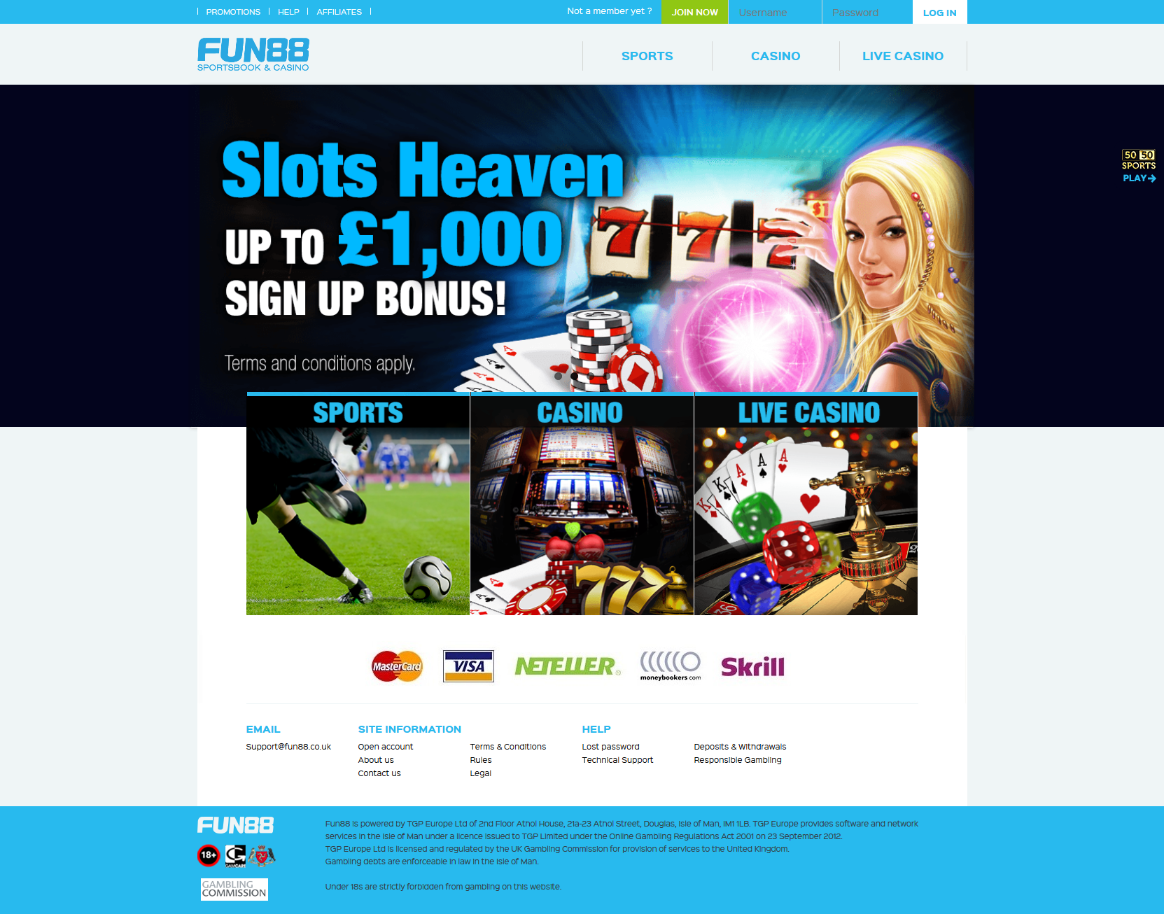 On-line Playing Websites - Trusted On-Line Casino & Betting Websites UK