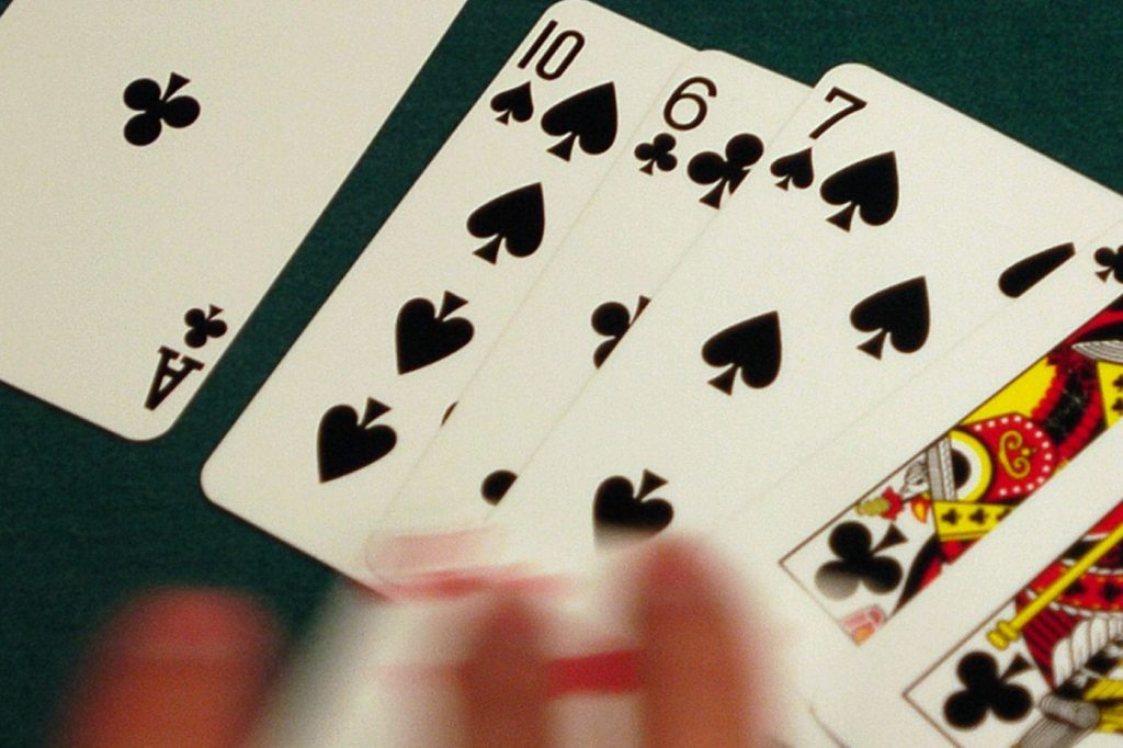 The Basics Of Poker The Order Of Poker Hands And Its Worth