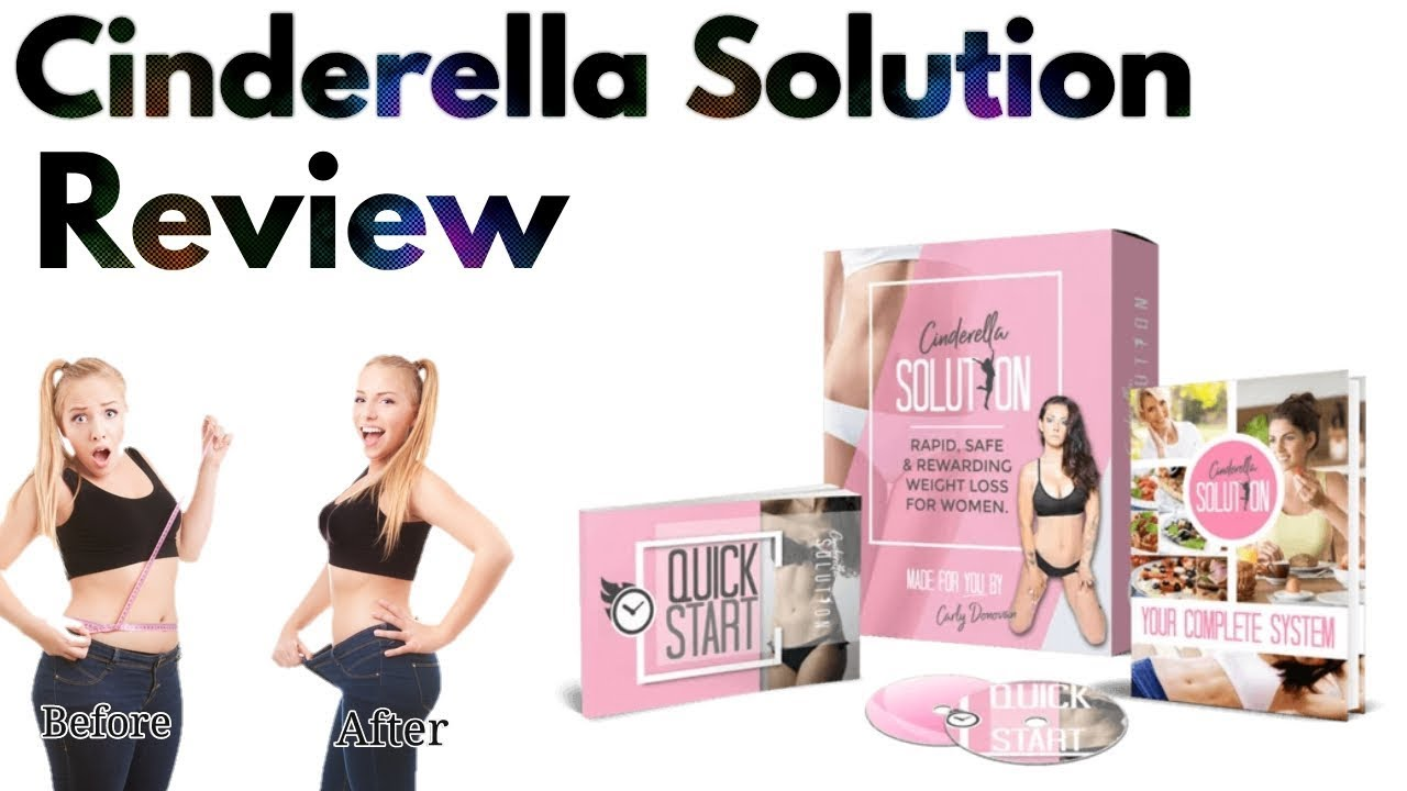 An Evaluation On The Cinderella Solution Weight Reduction Program – Reliable counter Weblog