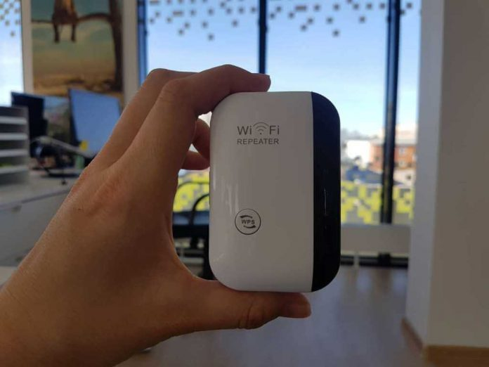 Wifi Extender - View All Wifi Extender Ads In Carousell Philippines