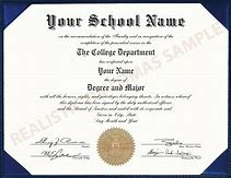 Online Education: GED Vs. Fake High School Diploma
