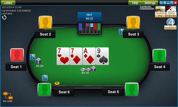 Want to increase your winning in online poker? Here are some tools for you