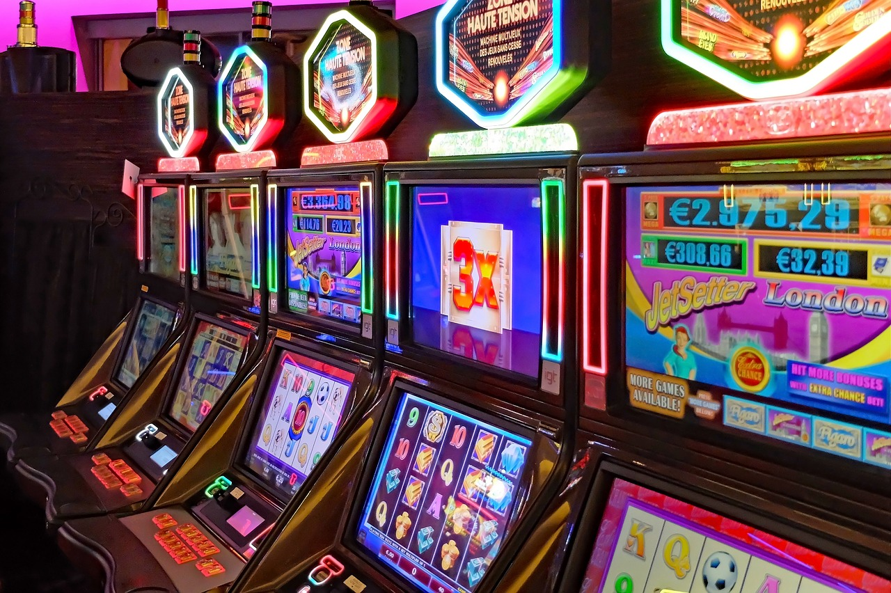 Overview To Casino Games For Players New To Online Gaming