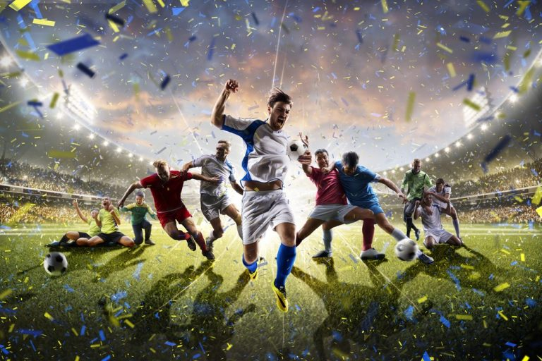 Place The Difference Virtual Sports VS. Online Live Sports Betting