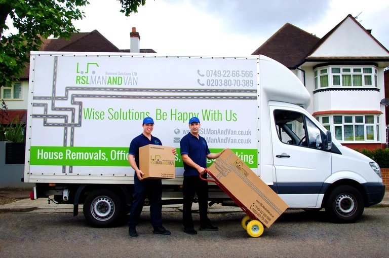 Moving the property and business product
