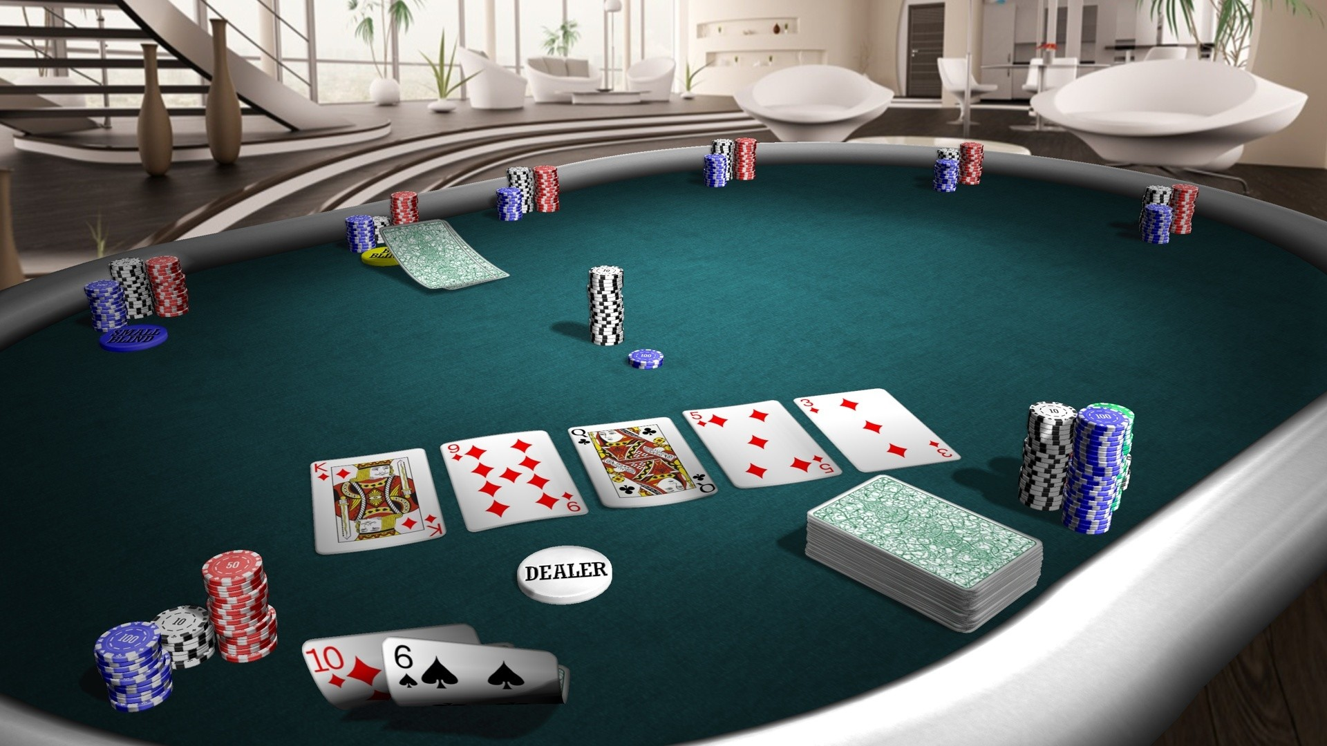 The United States Online Poker: Legal United States Poker Sites 2020 News & Analysis