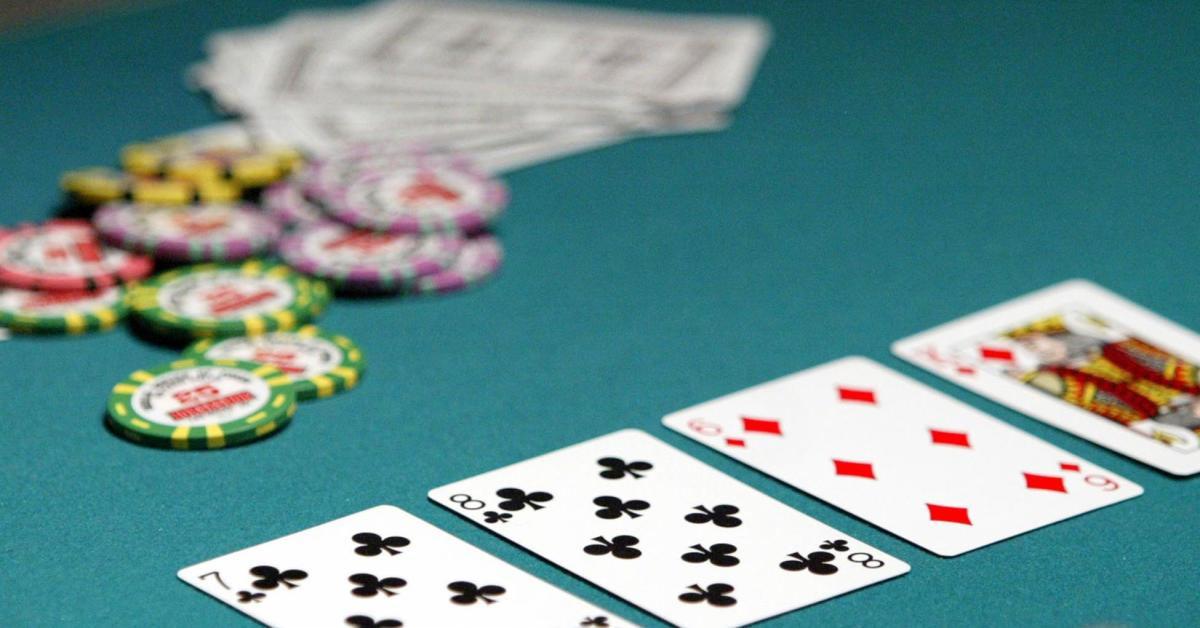 Wise Poker Steps You have Have to become Specific About Of program