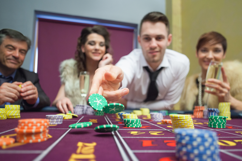 Generating Income By Playing Online Poker Game – Online Gaming