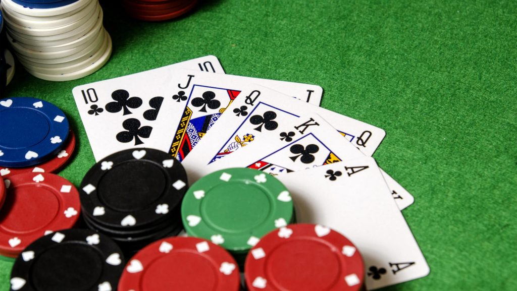 Plan Your Attempts To Benefit From Poker Gaming