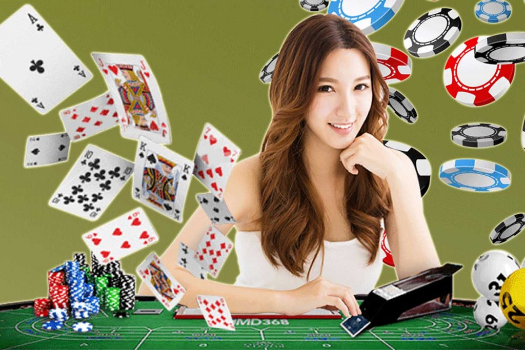Finest Internet Casino Games - Play Top Casino Games