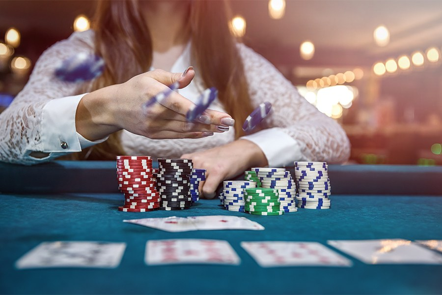 The Best Online Gambling Platforms