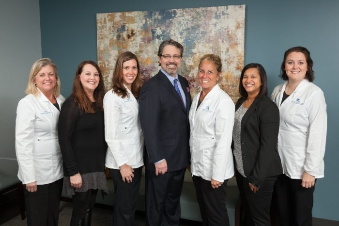 Cosmetic & Laser Dentistry, Dental Implants