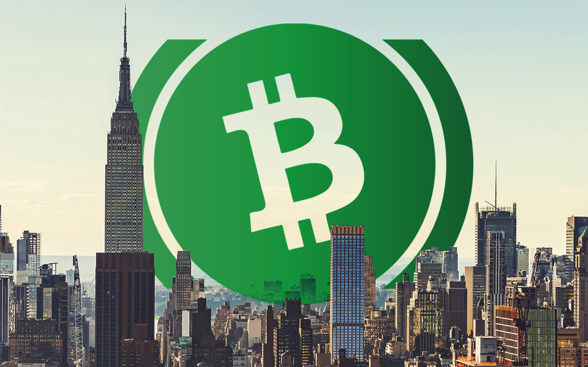 Bitcoin is a form of cryptocurrency