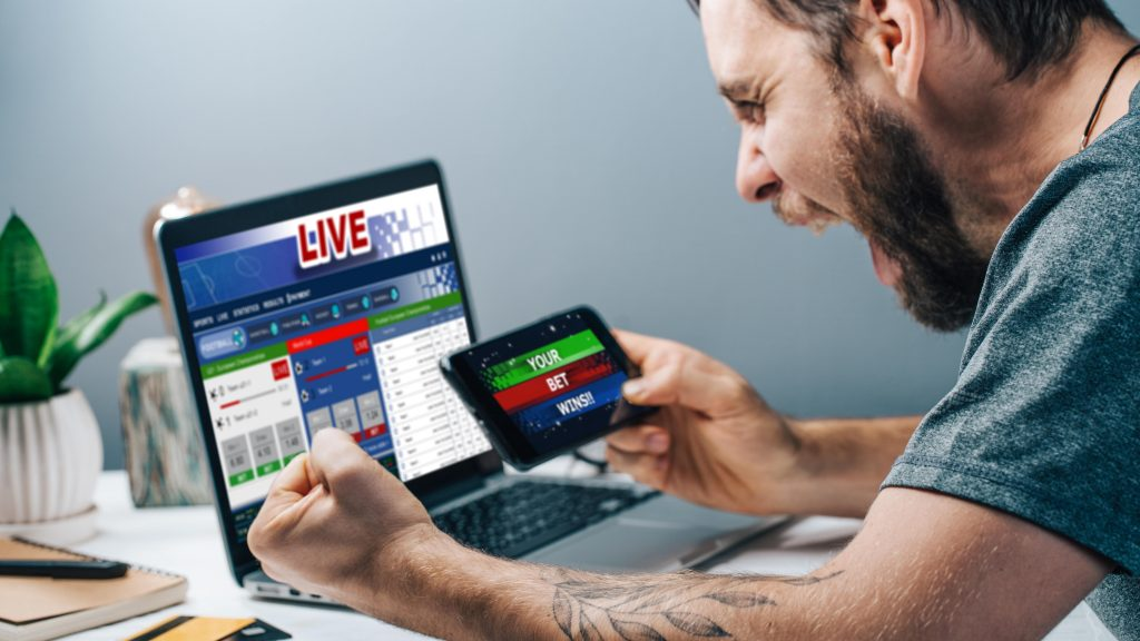 Sports Betting Sites Ideal Online Sportsbooks & Betting Applications