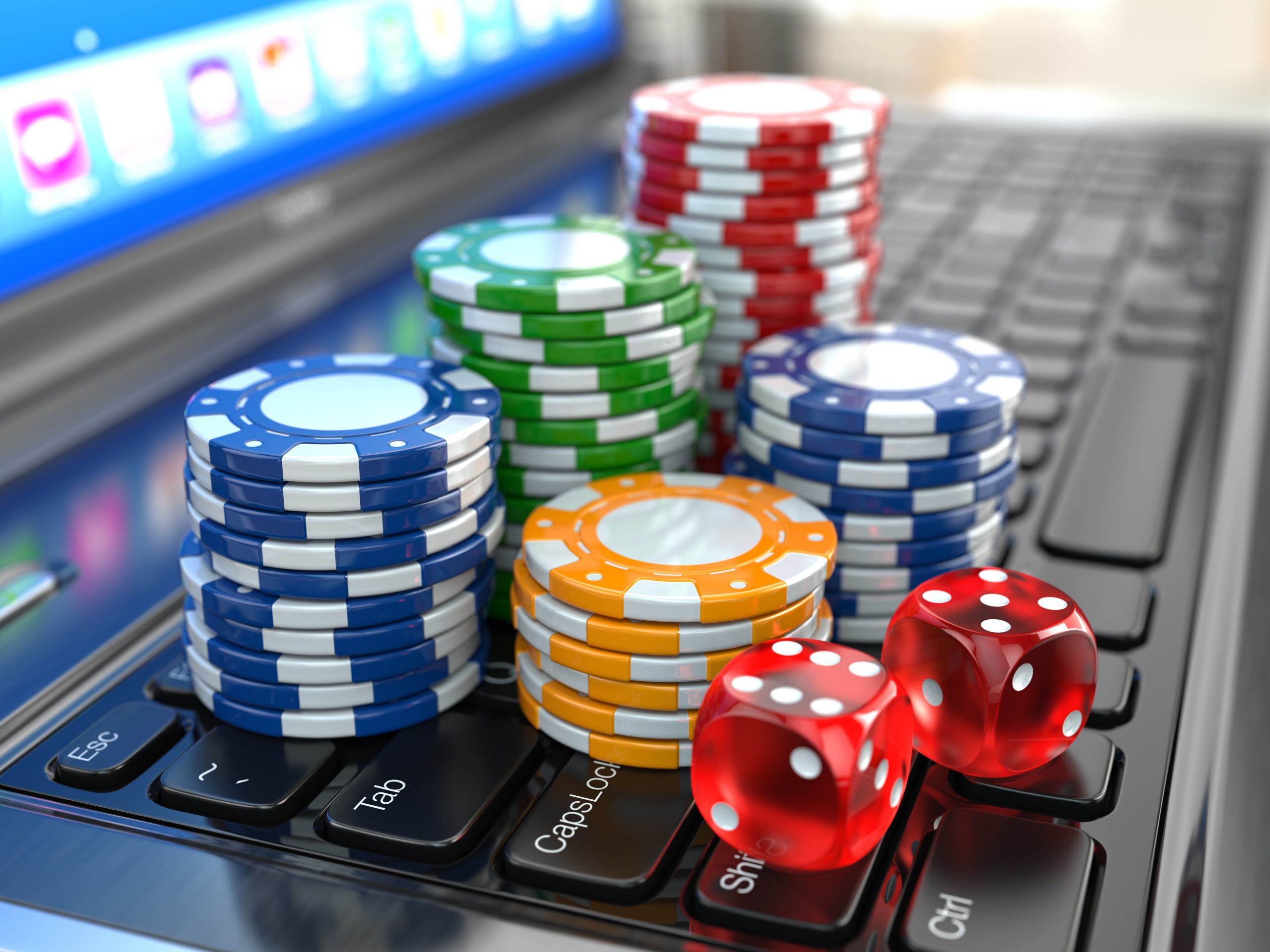 Benefit Of Playing Online Casino Betting