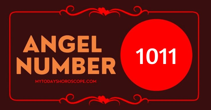 Angel Number 1101 and It's Meaning