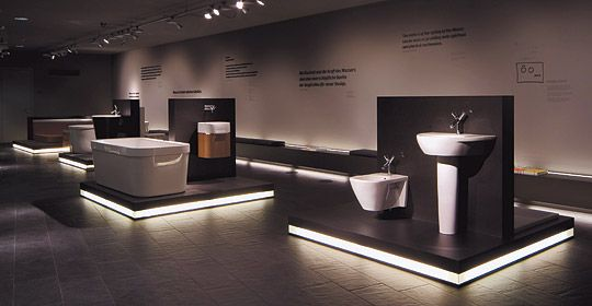 Bathroom Showrooms - How Should You Obtain the most effective Out of Them?
