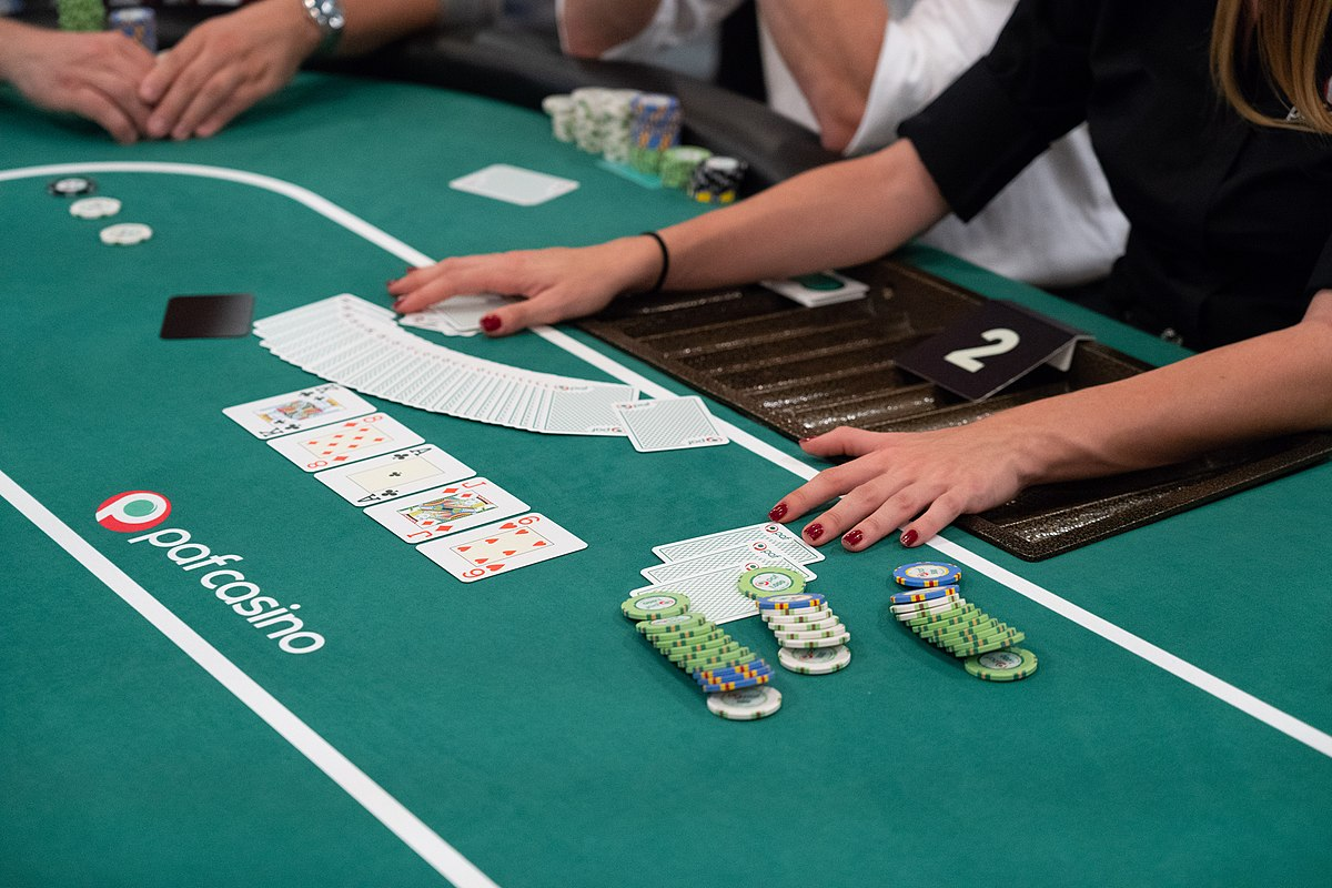 The Do This, Get That Guide On Poker