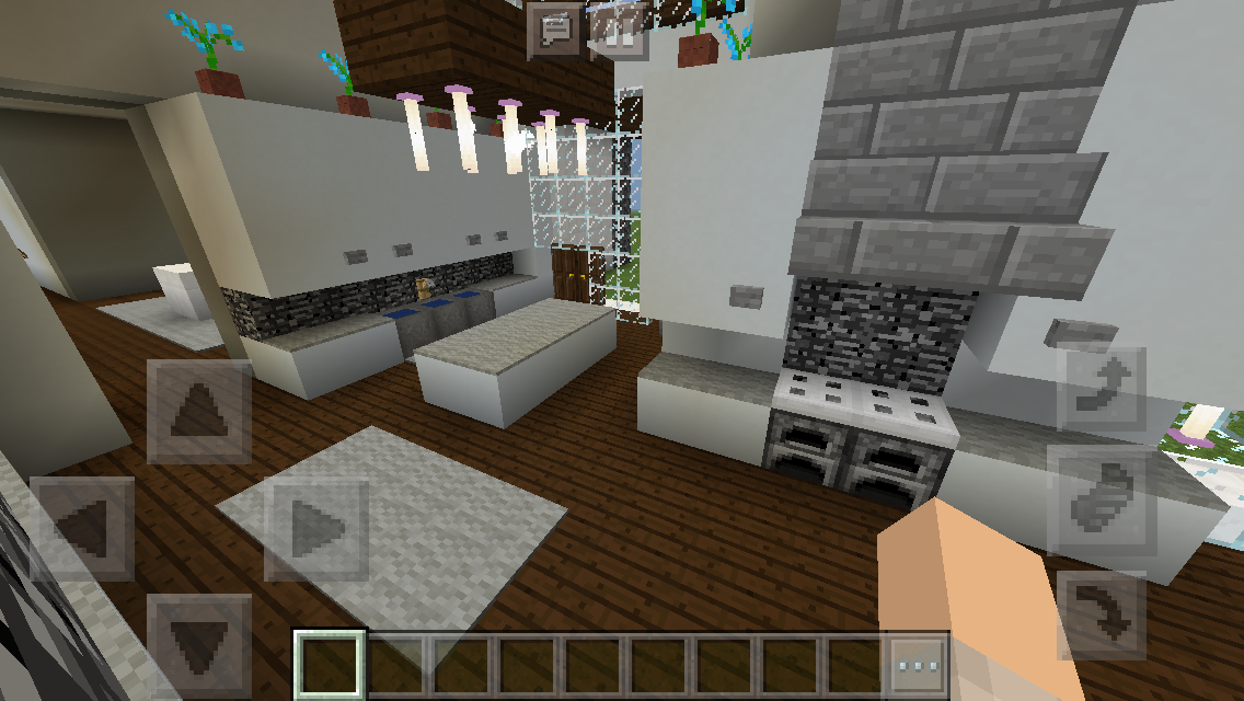 Ways To Prevent Minecraft Cooking Area Concepts Burnout