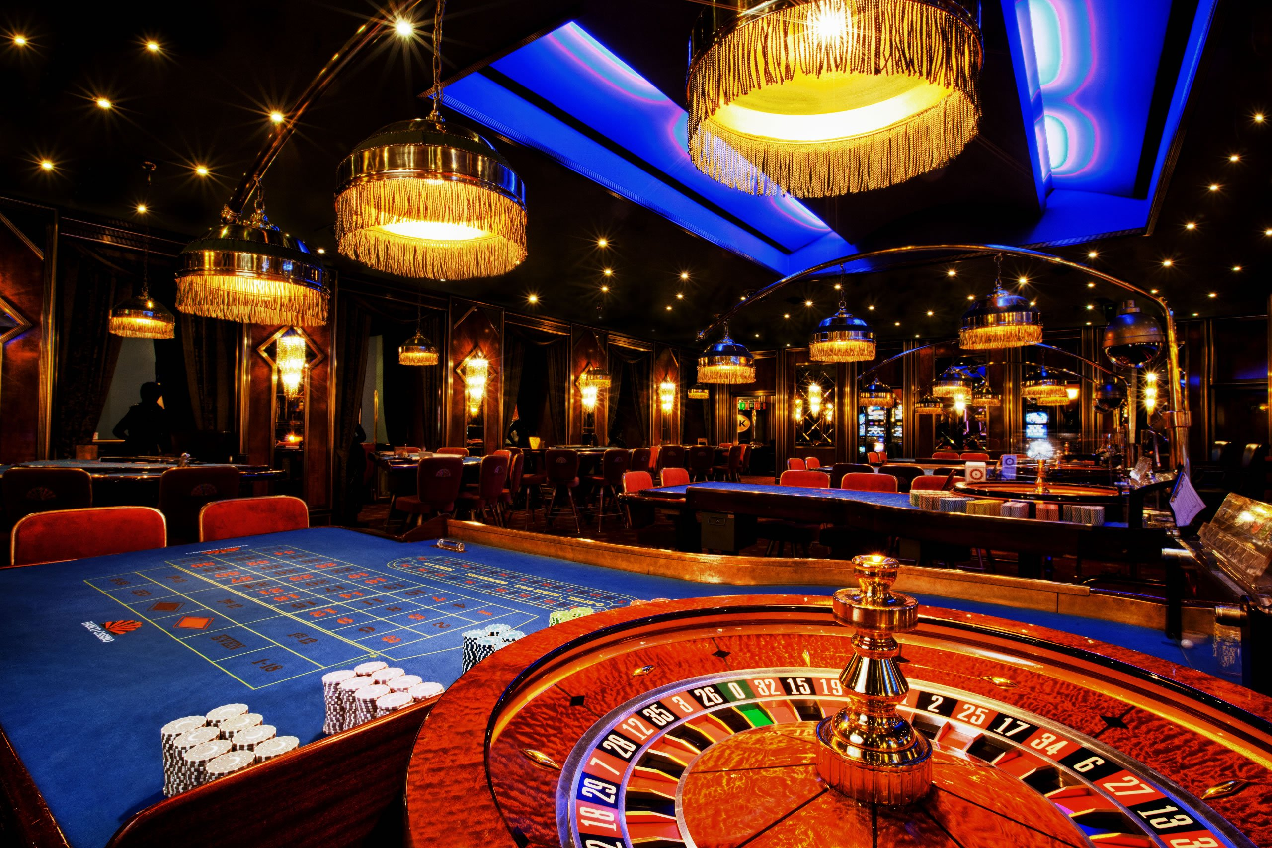 Fast-Observe Your Online Casino