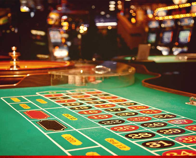 Little Modifications That Could Have A Significant Impact On Your Gambling
