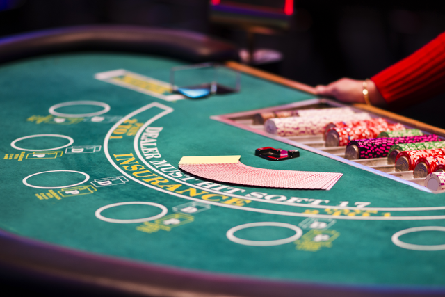 Unknown Info About Online Casino