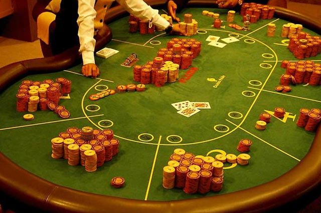 Three Should-haves Earlier Than Embarking On Gambling