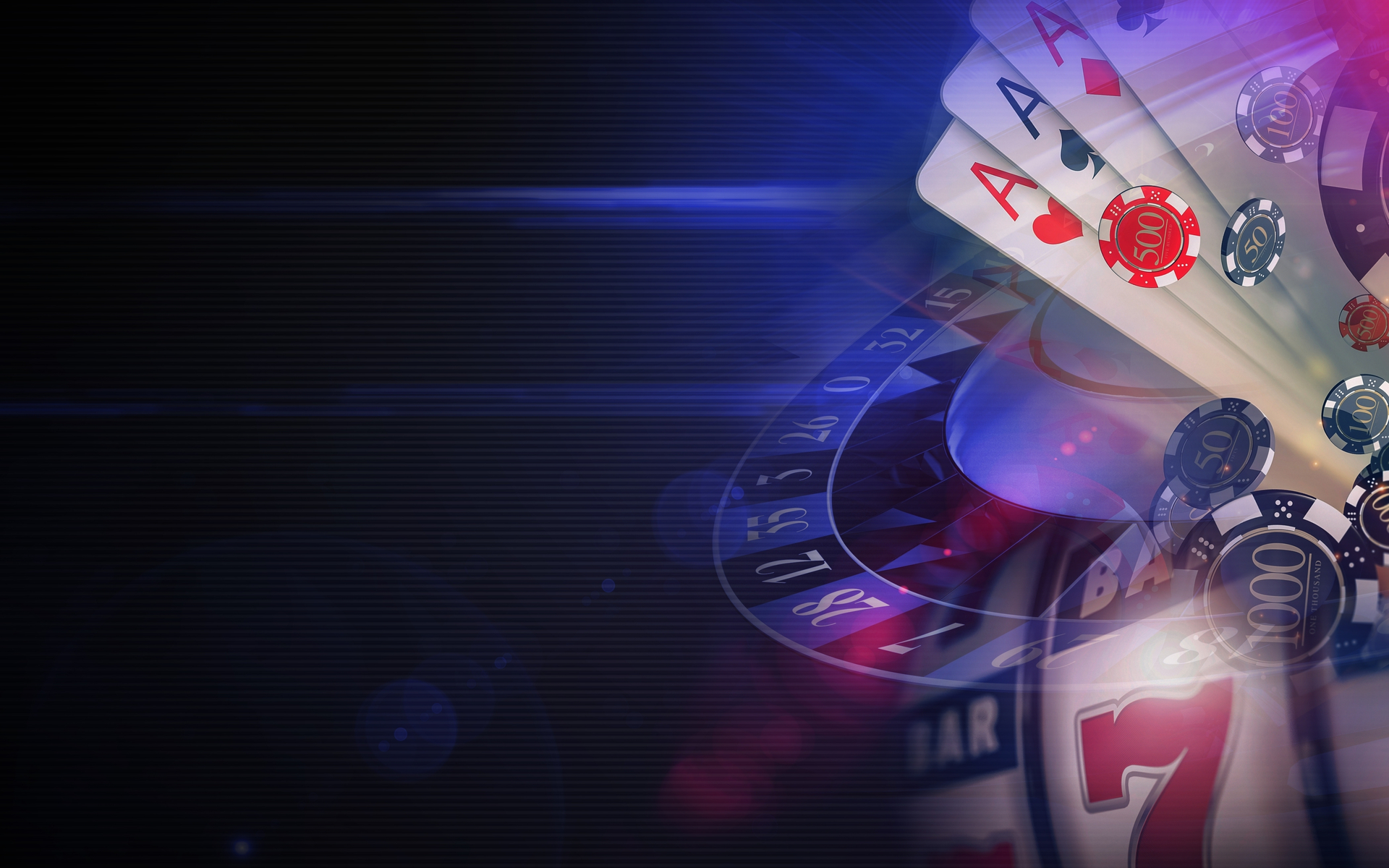 Never Ever Be Excellent At Online Casino