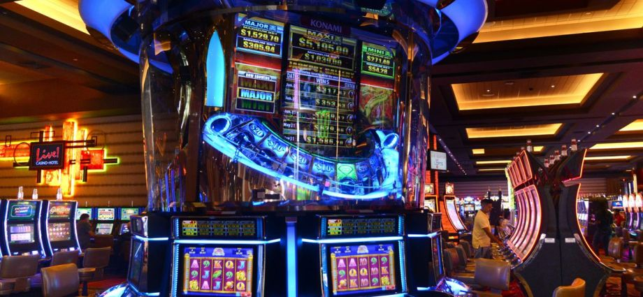 Benefit from Gambling - Learn These Suggestions