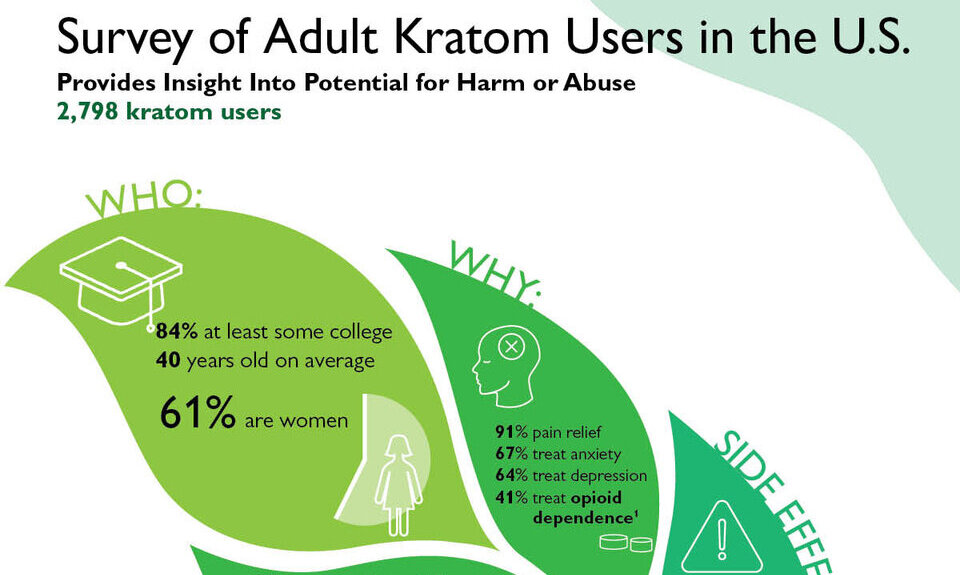 Responded To: You're The Majority Of Burning Concerns Concerning Kratom Essence