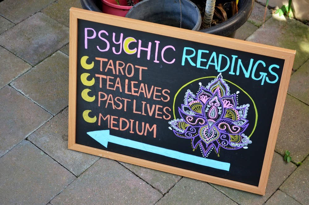 Psychic Analysis Shortcuts - The Easy Method