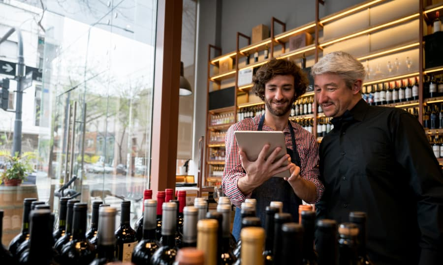Right Here Can Be A Strategy This Helps Wine Importers