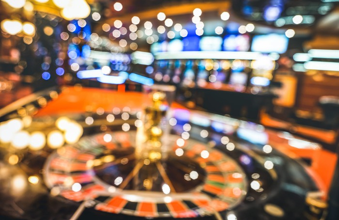 The Effect Of Online Casino In Your Customers/ Fans