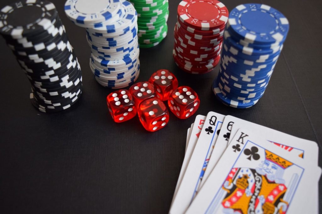 A Lot Of Well Safeguarded Keys Concerning Gambling