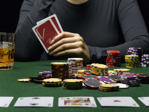 What Teach You About Online Gambling