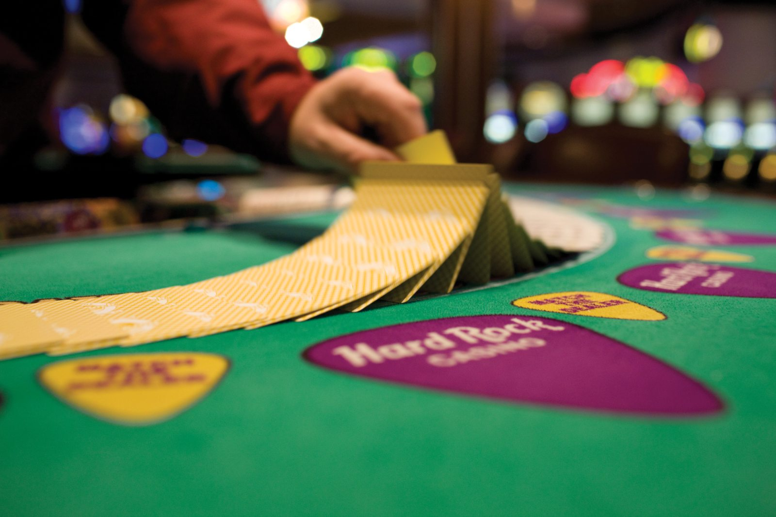 How to find the best online casino?