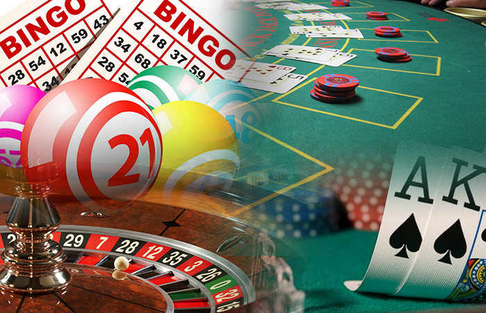 How I Improved My Gambling In Someday