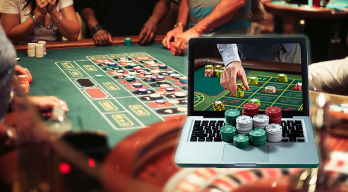 The Ultimate Key Of Online Casino