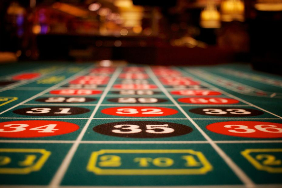 Find A Quick Solution to Casino