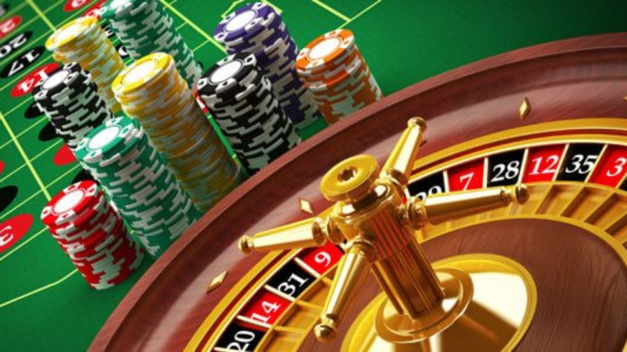 The Untold Secret To Mastering Online Casino In Simply