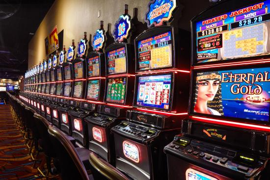 Learn How To Be Completely Satisfied At Online Casino