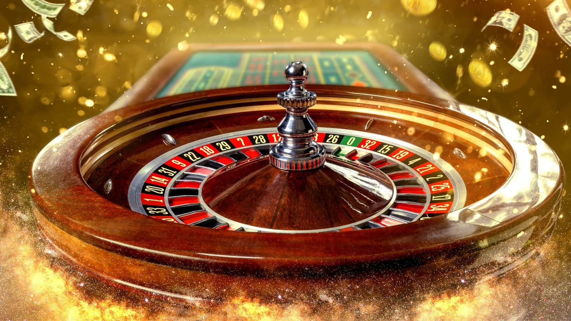 Easy Methods To Make More Online Casino By Doing Less