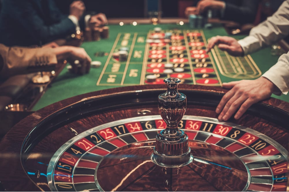 Gambling Would not Need to Be Exhausting. Read These 9 Methods Get A Head Start.