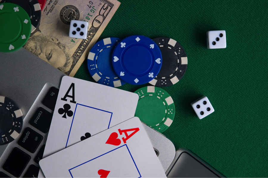 Easier To Fail With Online Casino