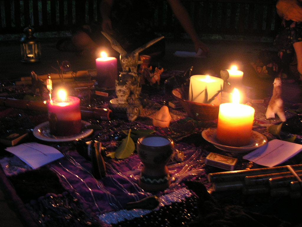 Five Ridiculous Guidelines About Modern Love Spells