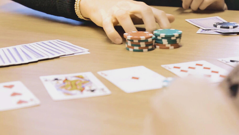The Right Way To Grow To Be Higher With Casino In Minutes